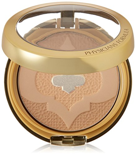 Physicians Formula Argan Wear Ultra-Nourishing Argain Oil Powder, Beige, 0.32 Ounce