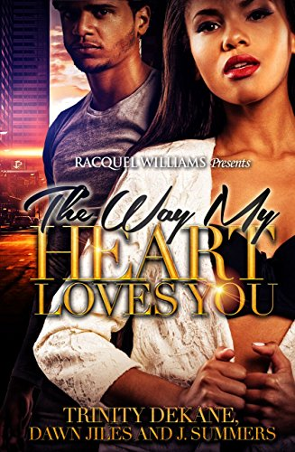 Books : The Way My Heart Loves You, An Anthology