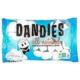 Dandies Marshmallows Vegan 283g by Supplement North