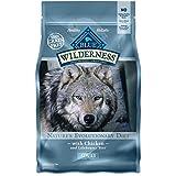 Wilderness 801027 Receta de Pollo para Perros Adultos (2.04 kg)