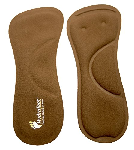 Women's High Heel Inserts