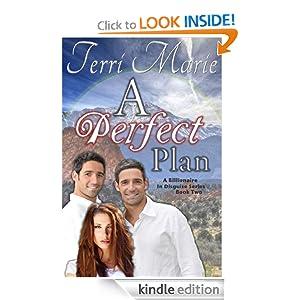 A Perfect Plan (A Billionaire in Disguise) Terri Marie