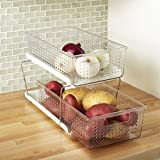 madesmart 29091 Two Tier