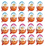 Kinder Joy Eggs, 15 Count Individually Wrapped