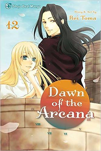 Dawn of the Arcana, Vol. 12 (12)