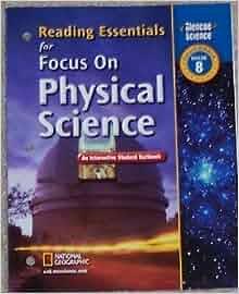 science focus grade 8 textbook pdf