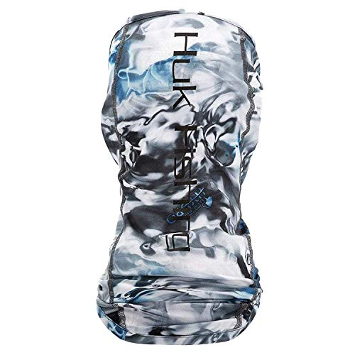 (Huk H3000211-098-1 Huk Elements Trophy Gaiter, Color, Size, Hydro Glacier, 1 )
