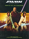 Power of the Jedi Sourcebook (Star Wars Roleplaying Game)
