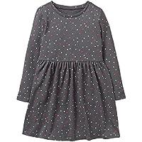 Gymboree Little Girls' Long Sleeve Fair Isle Dress