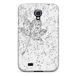 Snap-on Canada Case Cover Skin Compatible With Galaxy S4