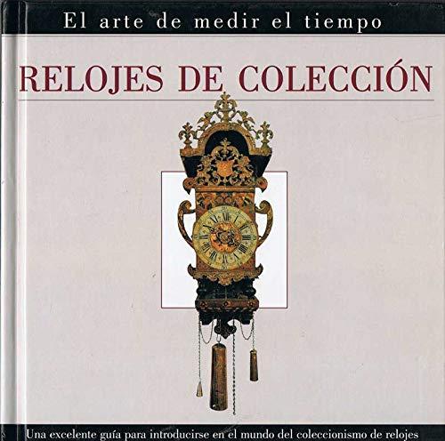 RELOJES DE COLECCIÓN: Amazon.es: REBECA (DIR.) KINGSLEY: Libros
