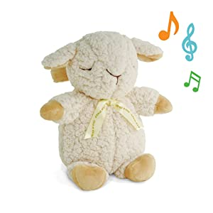 Cloud b Sleep Sheep On The Go Travel Sound Soother baby sleep - 51vQxw4XeGL - Baby sleep: Problems, Solutions, Tips and Tricks