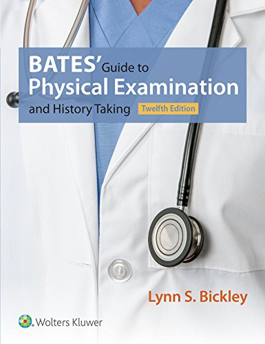 Bates' Guide to Physical Examination and History Taking ()