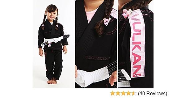 9db9f64f3ade8 Amazon.com   Ultra Light Vulkan Jiu-Jitsu Gi Adult   Kids Sizes - IBJJF  Approved   Sports   Outdoors