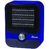 Crane USA EE-6491B Crane Personal Plastic Heater, Blue