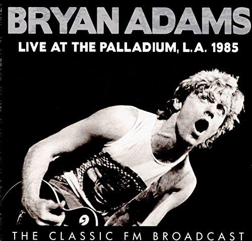 Bryan Adams - 1985 - Zortam Music