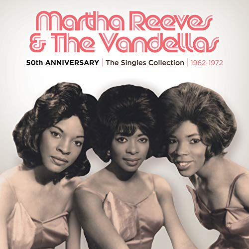 Third Finger, Left Hand (Single Version (Mono)) (Martha And The Vandellas Third Finger Left Hand)