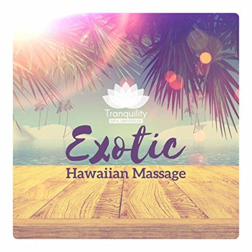 Exotic Hawaiian Massage - Feel Like Heaven, Tropical Ukulele Music for Spa