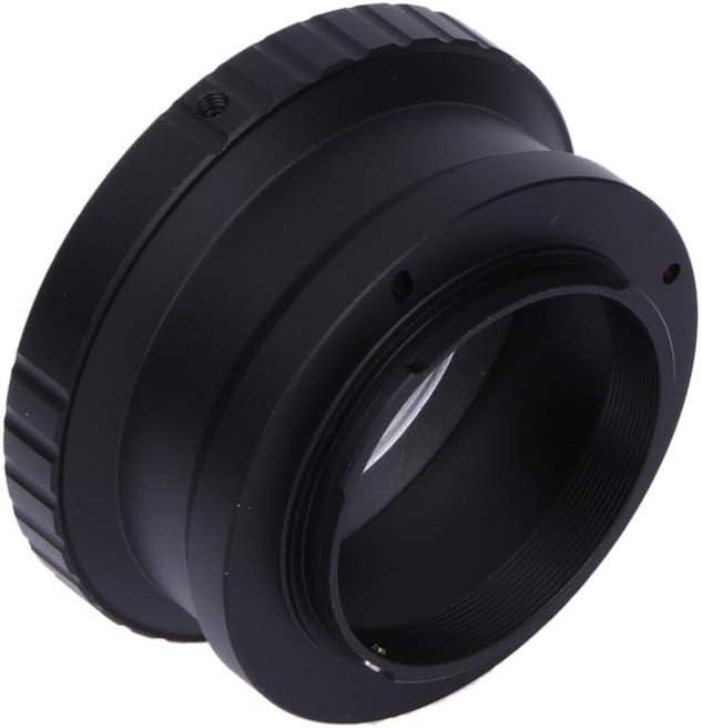 M42-M4//3 Lens Adapter Ring for Takumar M42 Lens Micro 4//3 M4//3 Mount for Olympus Panasonic M42-M4//3 Adapter Ring ILS