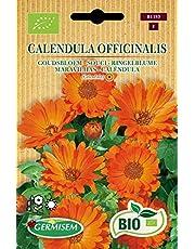 Germisem Organisch Calendula Officinalis Goudsbloem Zaden 2 g