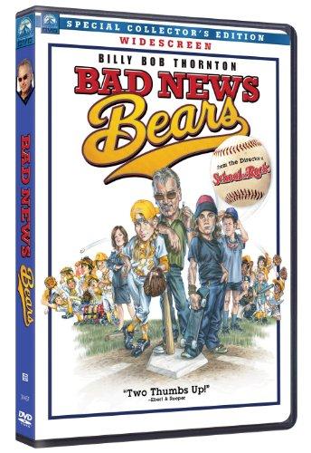 2005 Bear - Bad News Bears (2005)