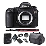 Canon EOS 5DS Digital SLR Camera(Body Only) Bundle -...