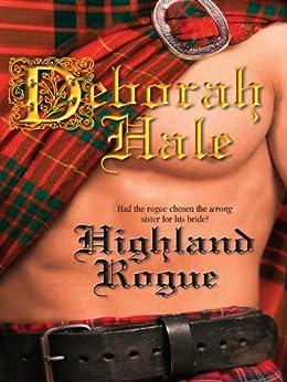 Highland Rogue by [Hale, Deborah]