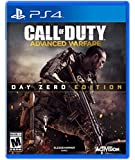 Call of Duty Advanced Warfare - Day Zero Edition
