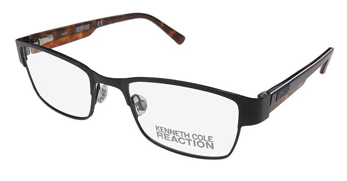c534c9487a Kenneth Cole Reaction Rx Eyeglasses - KC 0747 002 - Matte Black (50 ...