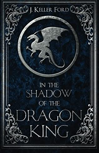 book cover of In the Shadow of the Dragon King