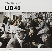 Best of Ub40 Vol.1,the