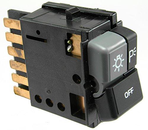 Wells SW235 Headlight Switch ()