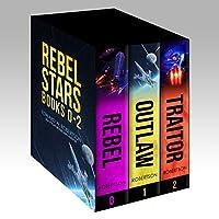 Rebel Stars by Edward W. Robertson ebook deal