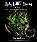 Ugly Little Greens: Gourmet Dishes Crafted From Foraged Ingredients
