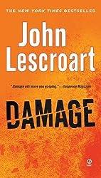 Damage by Lescroart, John (2012) Mass Market Paperback