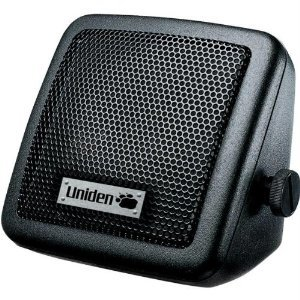 Speaker () - Uniden ESP5