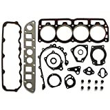 #10: Head Gasket Set ECCPP Automotive Replacement Engine Head Gasket for 1997-2002 2.5L Dodge Dakota Jeep Cherokee VIN P 153Cu 150Cu OHV