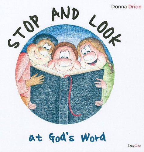 Download Stop and Look at God's Word ebook