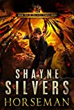 Horseman: A Nate Temple Supernatural Thriller Book 10 (The Temple Chronicles) by  Shayne Silvers in stock, buy online here