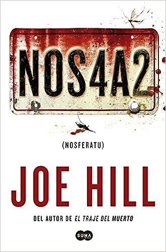 NOS4A2 (Nosferatu) (FUERA DE COLECCION SUMA.): Amazon.es ...