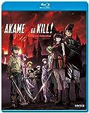 Akame Ga Kill: Complete Collection [Blu-ray] -  Sora Amamiya