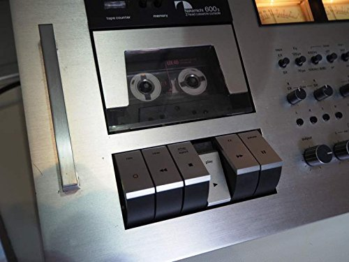 NAKAMICHI 600 2-Head Cassette Tape Console for sale  Delivered anywhere in USA