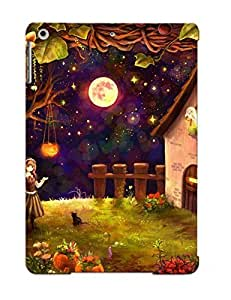 Defender Case For Ipad Air, Halloweenen Pattern, Nice Case For Lover's Gift
