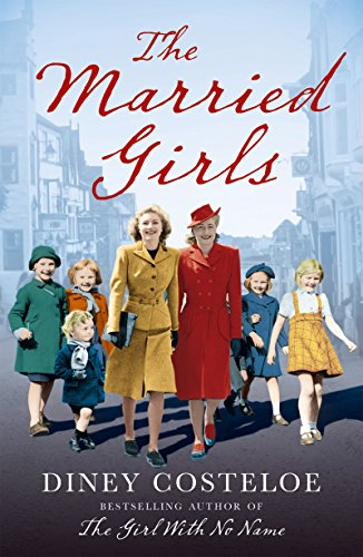 The Married Girls cover