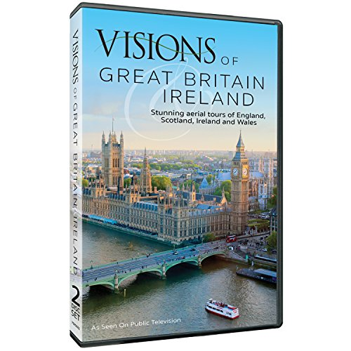 Visions: Great Britain & Ireland (Direct Buy Sofas)