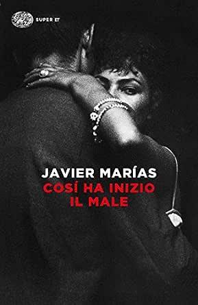 Così ha inizio il male (Supercoralli) (Italian Edition) eBook ...
