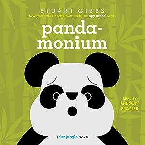 Panda-monium Audiobook