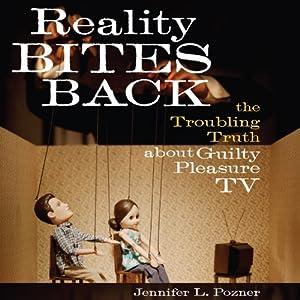 Reality Bites Back Audiobook