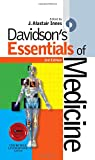 img - for Davidson's Essentials of Medicine book / textbook / text book