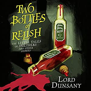 Two Bottles of Relish Audiobook